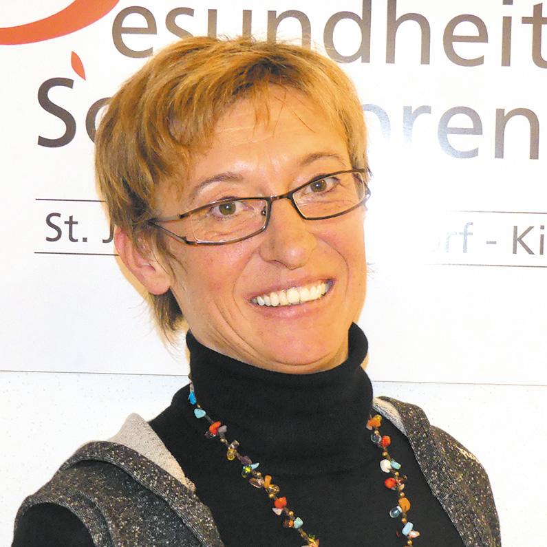 DGKP Dagmar Stöckl-Berger Msc.