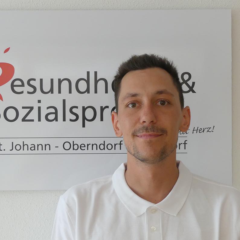 PH Matthias Obwaller