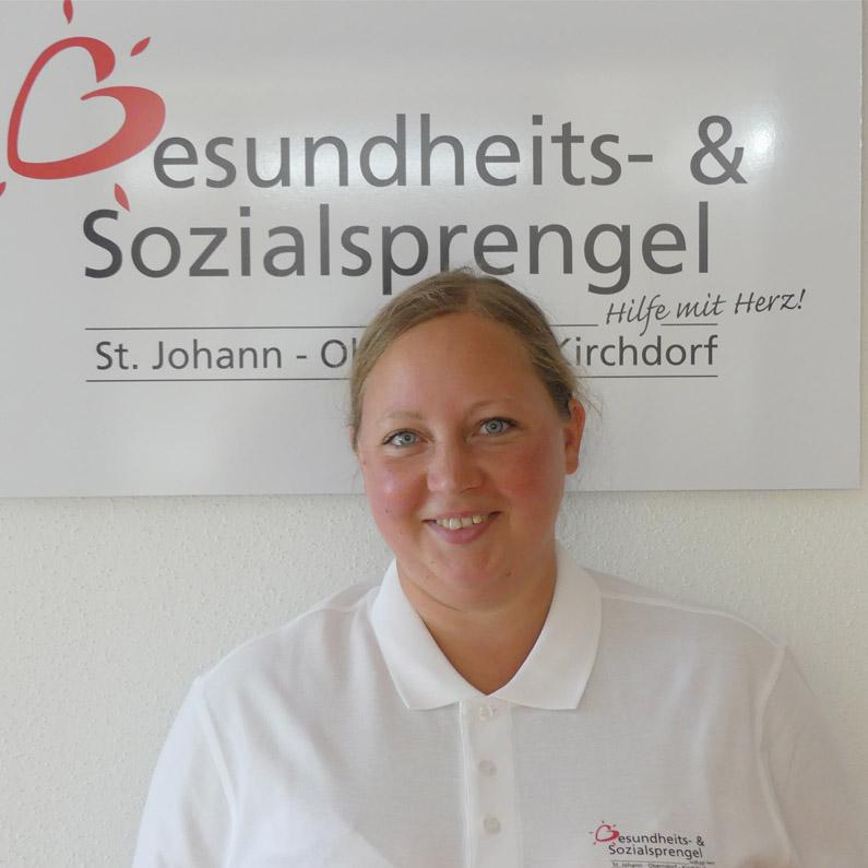 PH Melanie Wurzrainer
