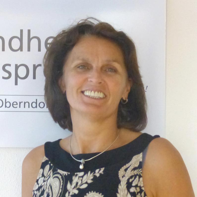 Elisabeth Edenhauser