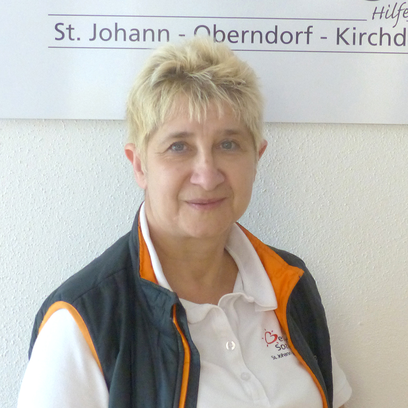 Karin Köhler