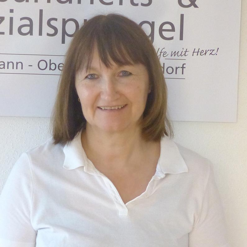 Margaretha Markl