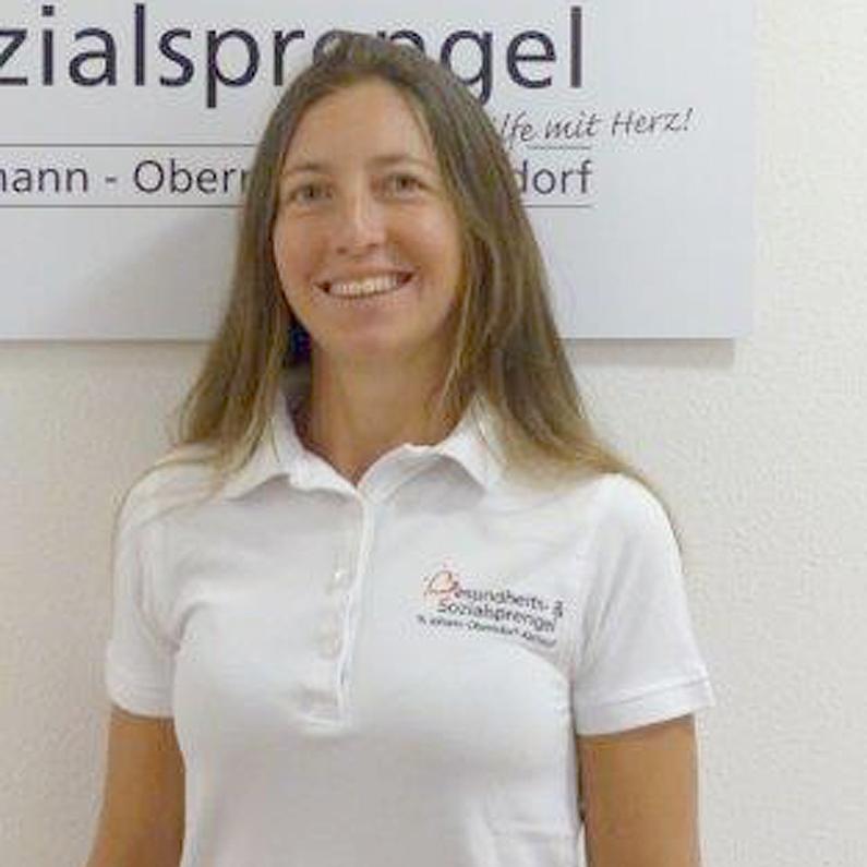 PA Miriam Hager Planholt