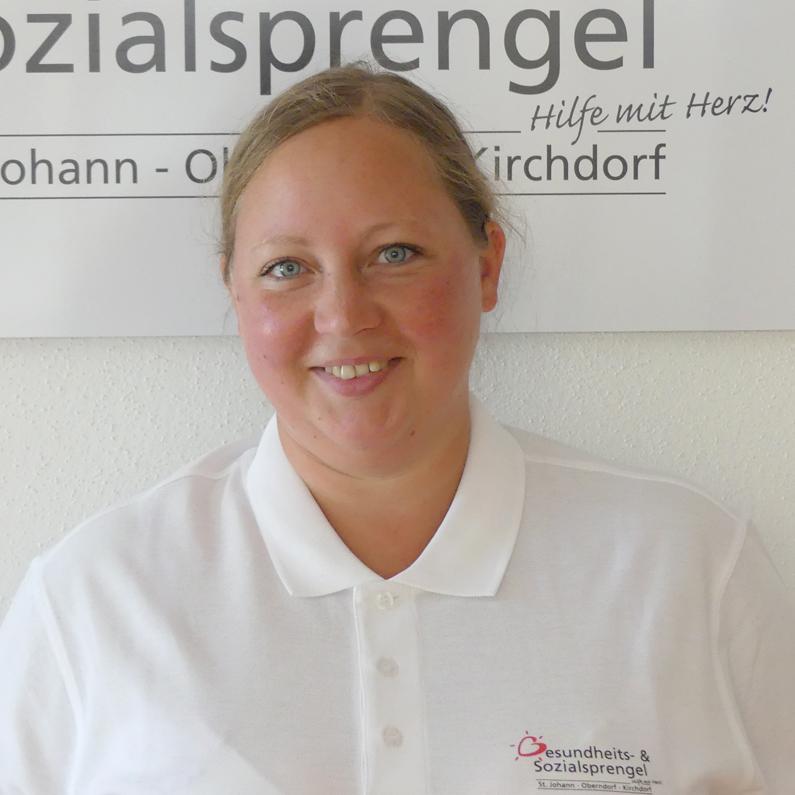FS-A Melanie Wurzrainer