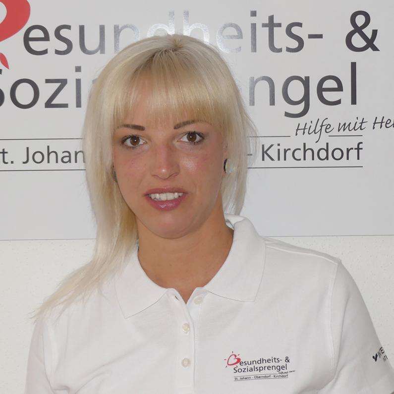 PA Sandra Hochwimmer