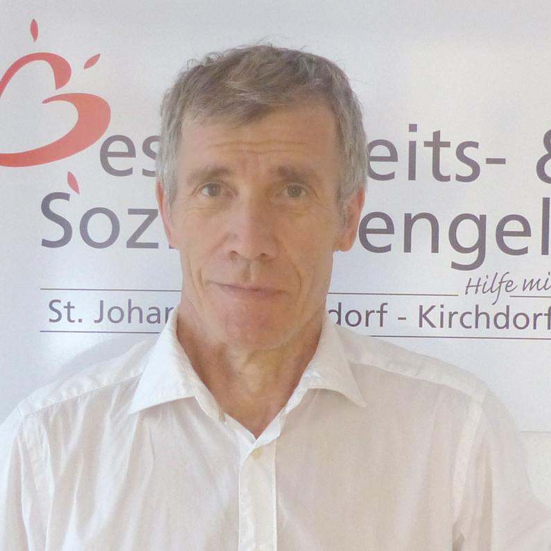 Mag. Peter Fischer